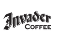 Invader Coffee Logo