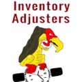 Inventory Adjusters USA Logo