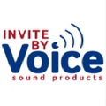 Invite By Voice Logo