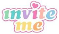 Invite Me Logo