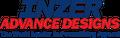 Inzer Advance Designs Logo