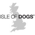 Isle Of Dogs Logo