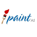 ipaint.us USA Logo