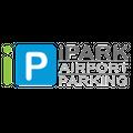 iPark Airport Parking logo