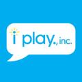 I Play Logo