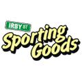 Irby Street Sporting Goods Logo