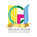 Indian River Charter High School logo