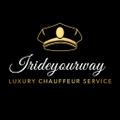 Irideyourway Logo