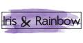 Iris & Rainbow Boutique Logo