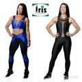 Iris Fitness Online Logo