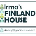 irmasfinlandhouse Logo