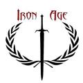 Iron Age Guitar Accessories Logo