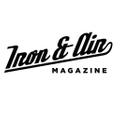 Iron & Air Logo