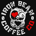 Iron Bean Coffee Company Logo