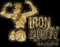 Iron Booty Fitness logo