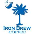 Iron Brew Coffee USA Logo