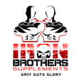 Iron Brothers Supplements Logo