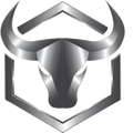 Iron Bull Strength Logo