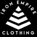 Iron Empire Clothing Logo