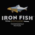 Iron Fish Distillery Logo