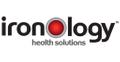 Ironology Health Solutions Logo
