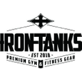Iron Tanks Logo