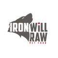 ironwillrawdogfood Logo