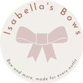 ISABELLA'S BOWS logo