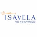 ISAVELAMPRESSION GARMENTS logo