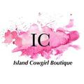 Island Cowgirl Boutique Logo