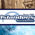 Islanders Outfitter Logo