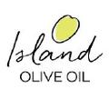 Island Olive Oil USA Logo