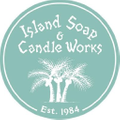 Island Soap & Candle Works Logo
