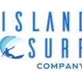 Island Surf Company Logo