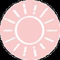 Isle of Summer Label Logo