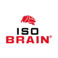Iso Brain Logo