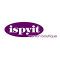 Ispyit Boutique Logo