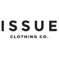 Issue Clothing Company Logo