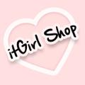 Itgirl Shop Logo