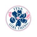 Itsa Girl Thing Logo