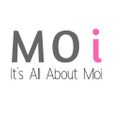 It's All About Moi USA Logo