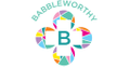 Babbleworthy™ Logo