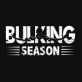 BULKING SEASON®️ GYM GEAR logo