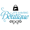 www.itsinthebagboutique.com Logo