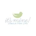 It's Mine Labels USA Logo