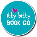 Itty Bitty Book Co Logo