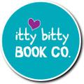 Itty Bitty Book Co Logo