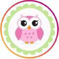 Itty Bitty Kid's Boutique Logo