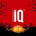 I Vape Iq Logo