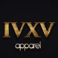 IVXV Apparel Logo